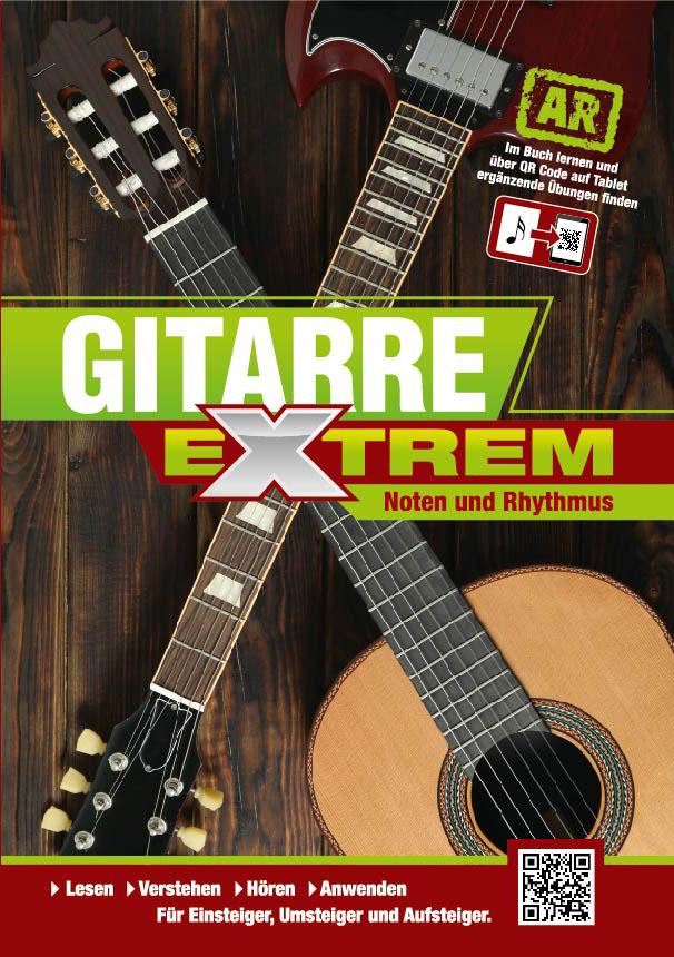 GITARRE EXTREM AR
