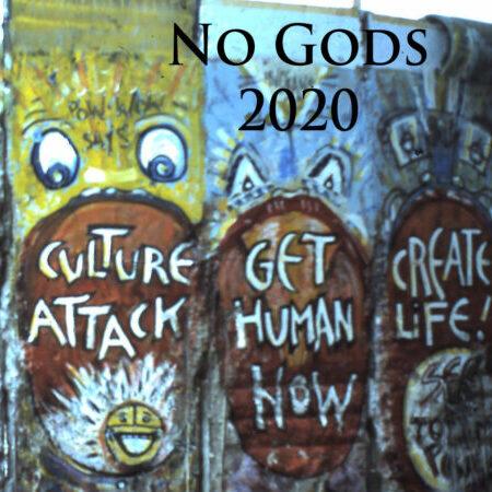 STAHL - No Gods