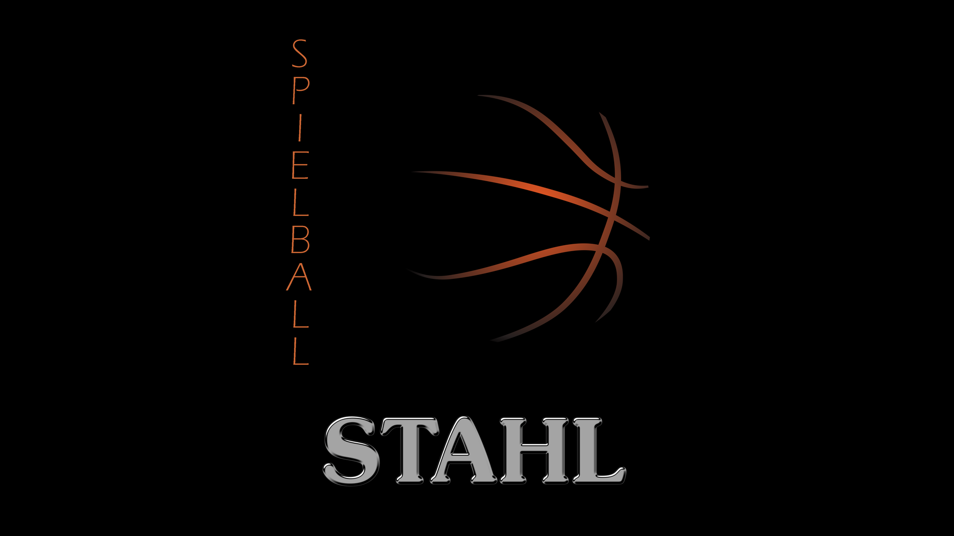 STAHL - Spielball